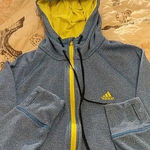 Adidas Climawarm Ultimate Hoodie